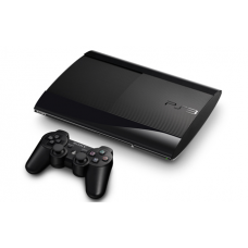 Playstation 3 Super Slim 12 gb